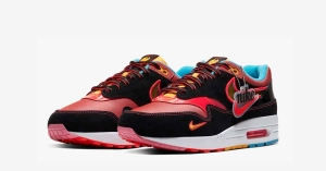 Nike Air Max 1 Chinese New Year CU6645-001