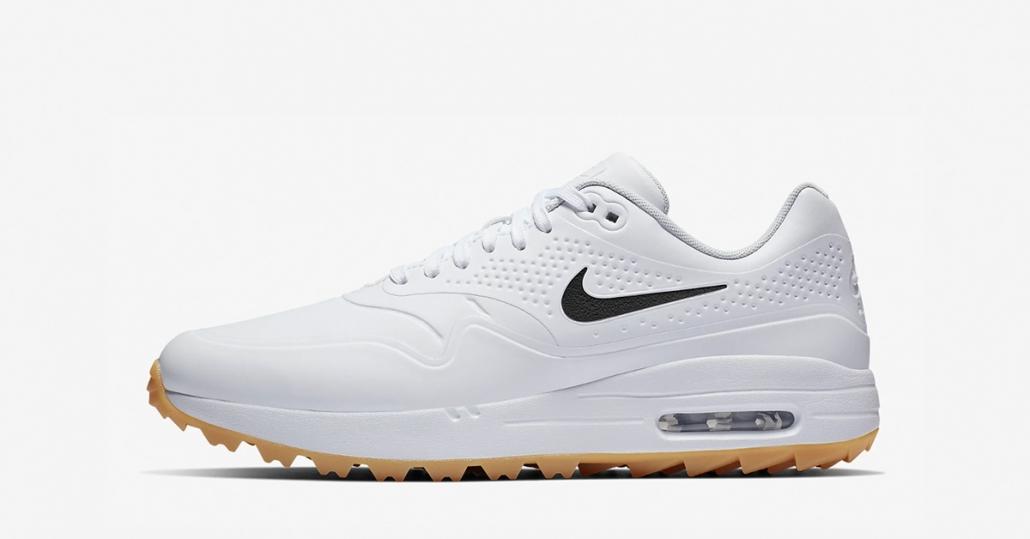 Nike Air Max 1 Golfsko