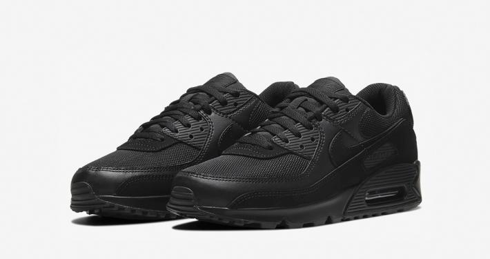 Nike Air Max 90 Sort CN8490-003