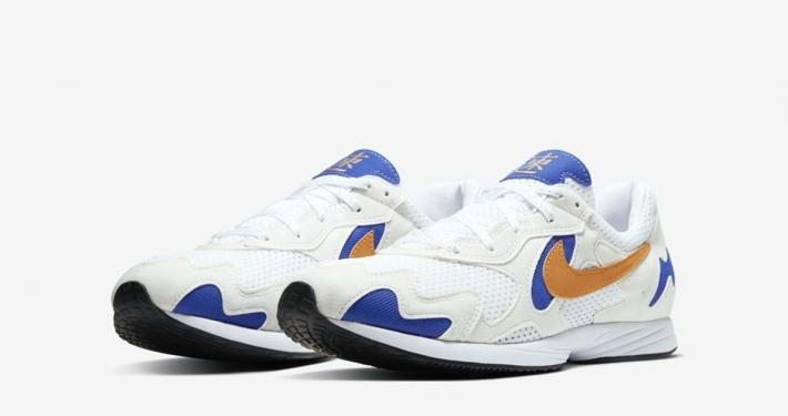 Nike Air Streak Lite Hvid Lilla CD4387-100