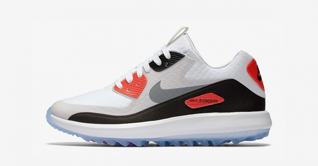 Nike Air Zoom 90 Golfsko
