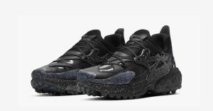 Undercover x Nike React Presto Sort CU3459-001