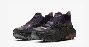 Undercover x Nike React Presto Mahogny CU3459-200