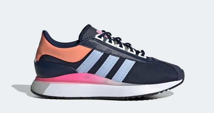 Adidas SL Andridge Indigo til Kvinder EF5547