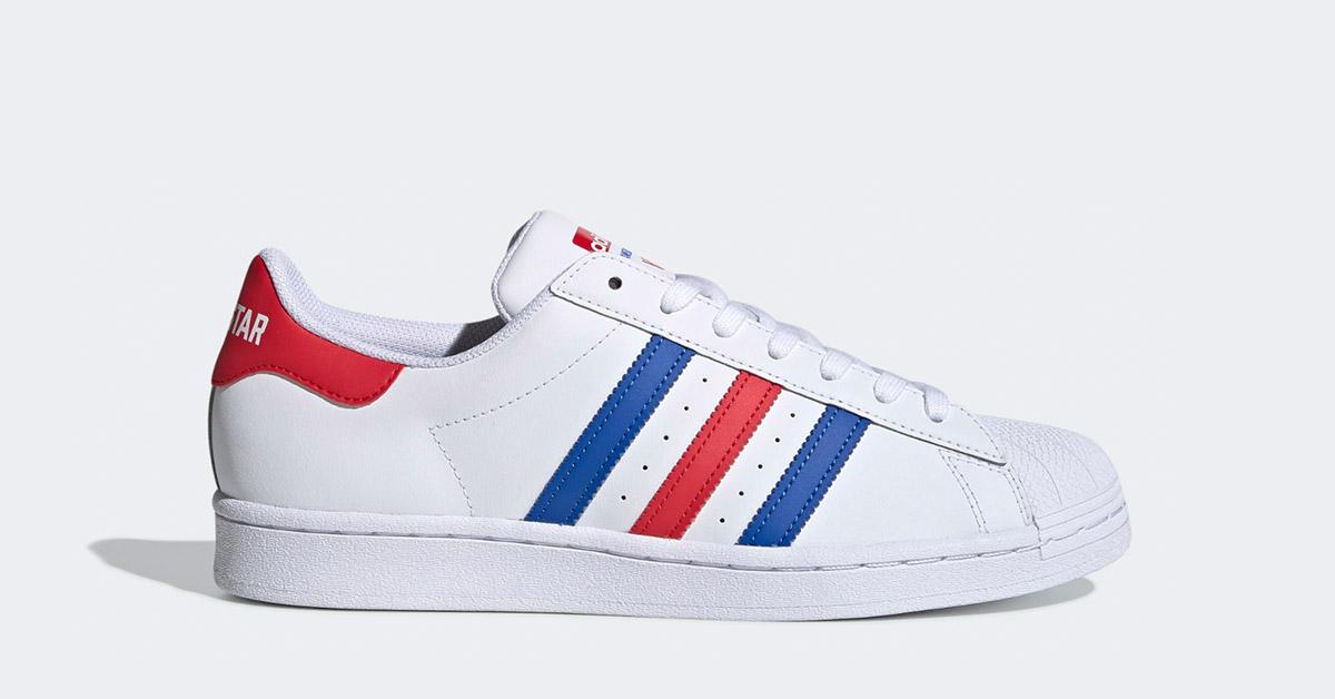 Adidas Superstar Americana FV2806