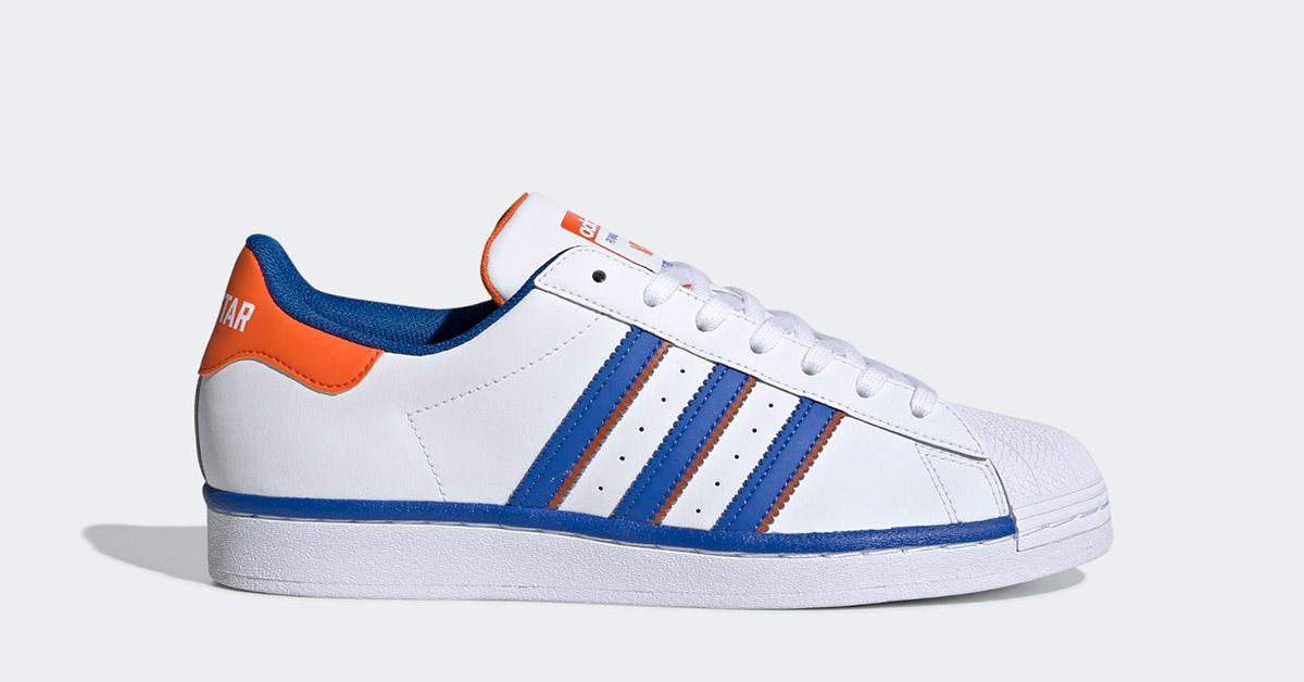 Adidas Superstar Rivalry FV2807