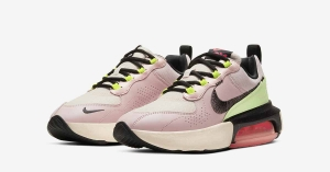 Nike Air Max Verona Pink til kvinder