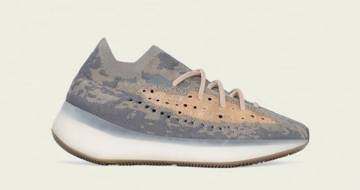 Adidas Yeezy Boost 380 Mist FX9764