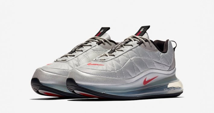 Nike Air MX 720-818 Silverbullet CW2621-001