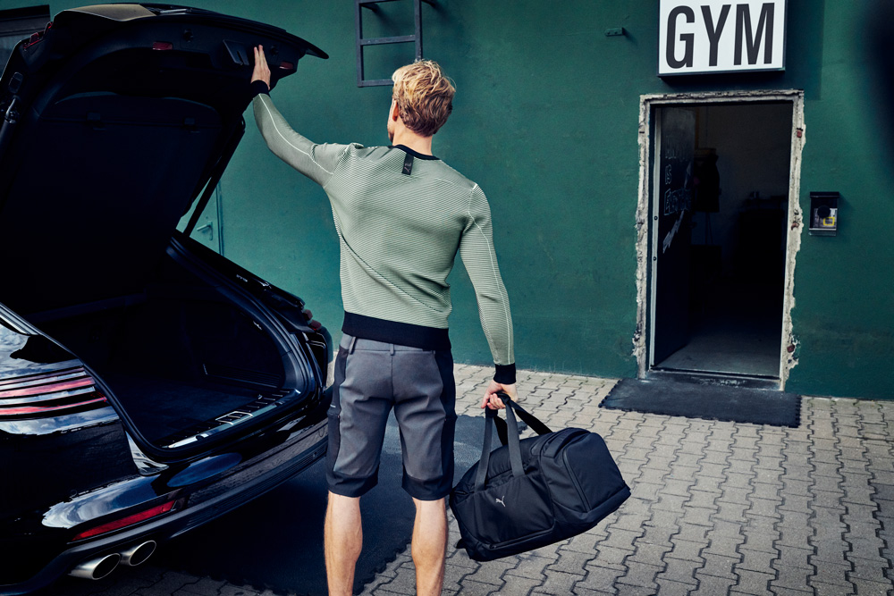 Porsche Design x Puma Kollektionen 2020