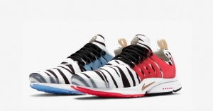 Nike Air Presto Korea CJ1229-100