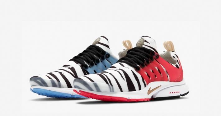 Nike Air Presto Korea CJ1229-100