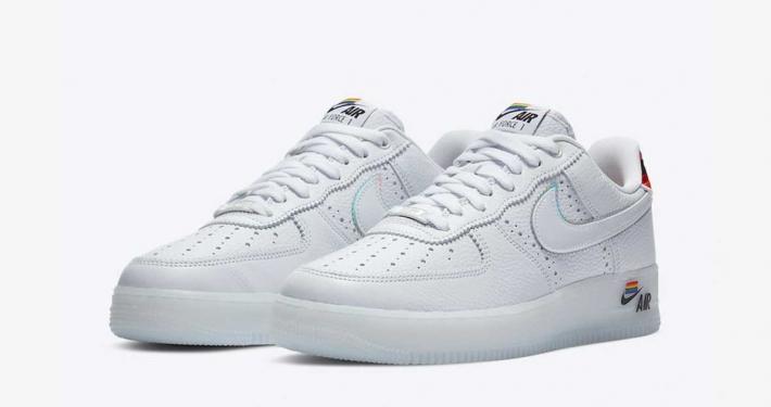 Nike Air Force 1 BETRUE CV0258-100