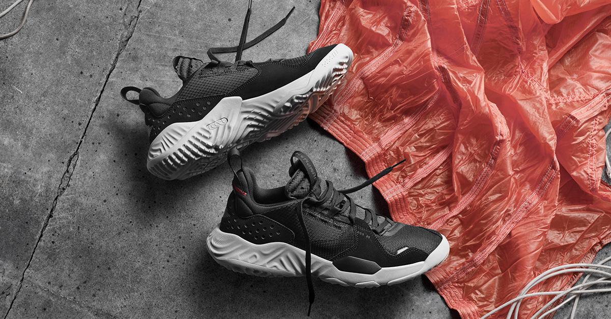 Nike Jordan Delta React