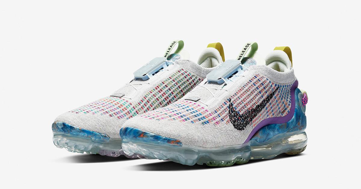 Nike Air Vapormax 2020 Flyknit - Bæredygtige sneakers