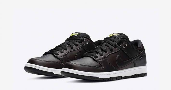 Civilist x Nike SB Dunk Low CZ5123-001