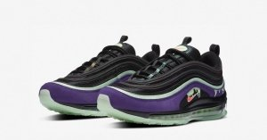 Nike Air Max 97 Halloween DC1500-001