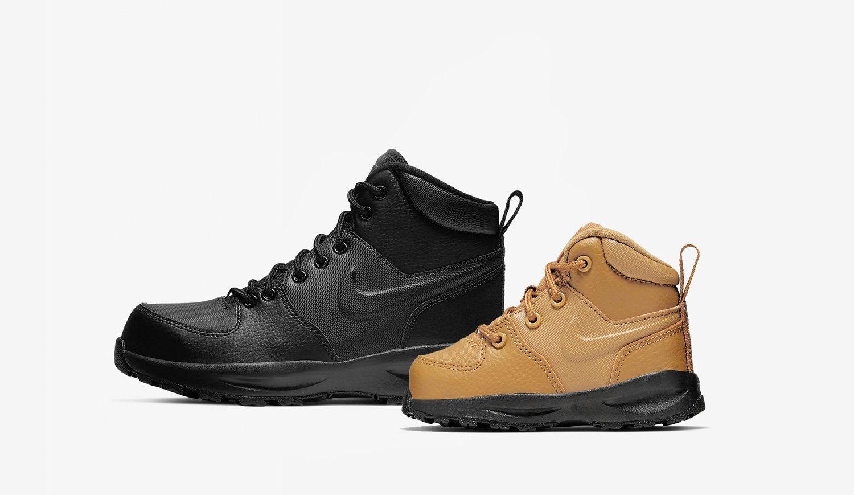 Nike Vinterstøvler til børn