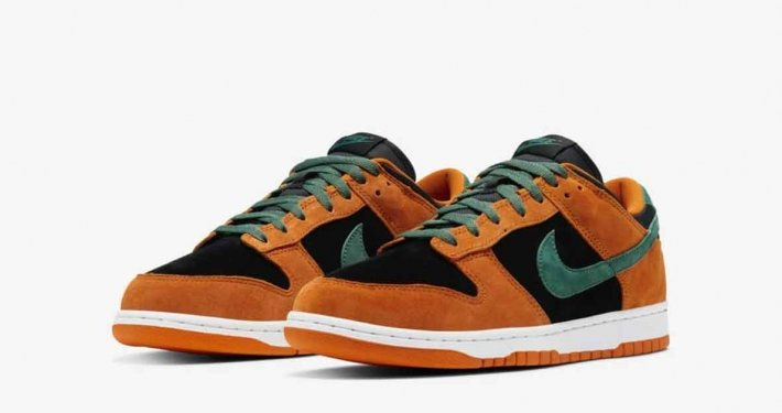 Nike Dunk Low Ceramic DA1469-001