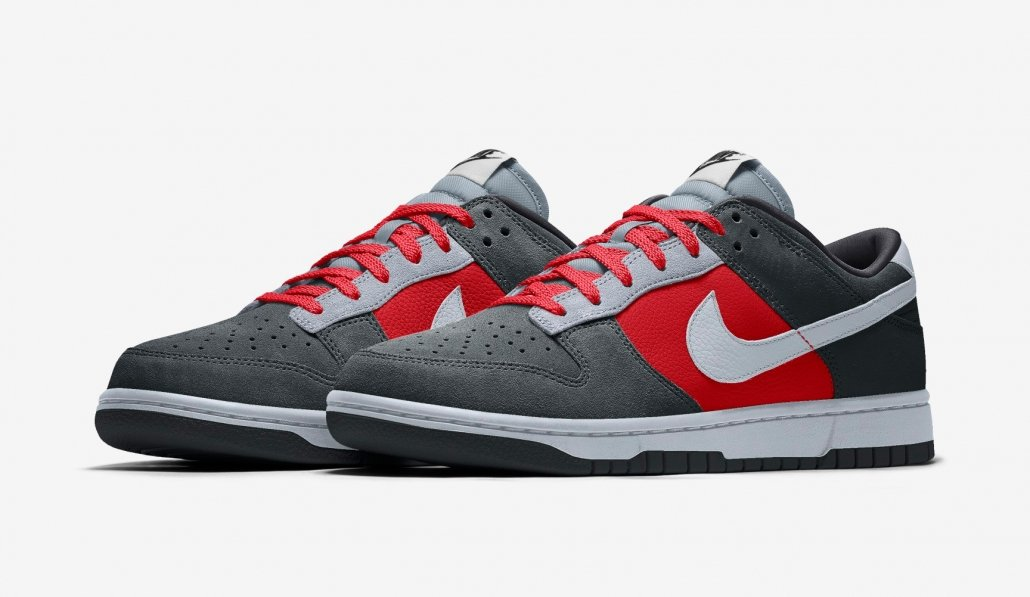 Nike Dunk Low By You