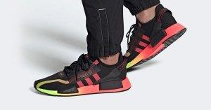 Adidas NMD R1 V2 - Den nye generation