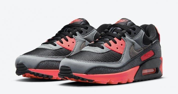 Nike Air Max 90 Kiss My Airs DJ4626-001