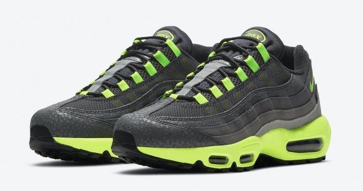 Nike Air Max 95 Kiss My Airs DJ4627-001