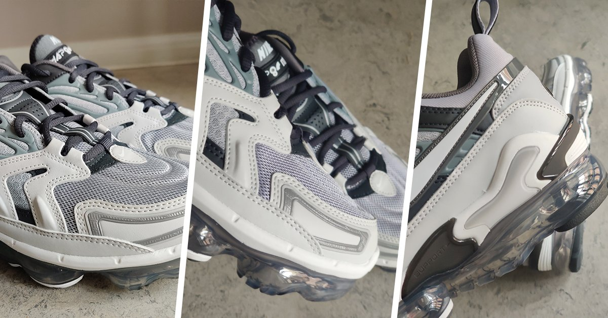 Unboxing: Nike Air VaporMax Evo