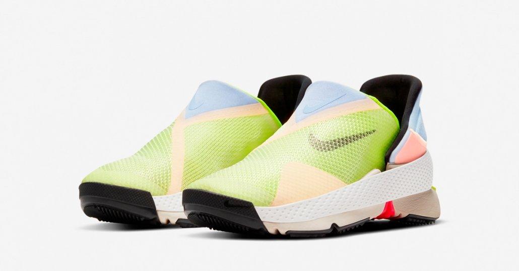Nike GO FlyEase Volt