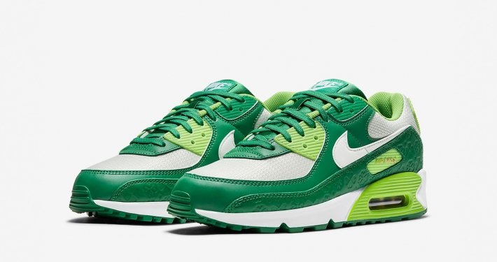 Nike Air Max 90 Saint Patricks Day DD8555-300