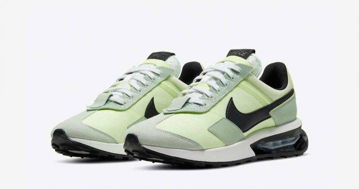 Nike Air Max Pre-Day Lime DD0338-300