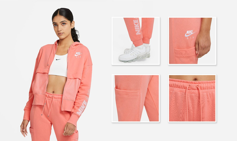 Nike Air Tøj til Damer