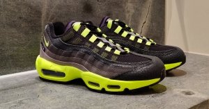 Unboxing: Nike Air Max 95 Kiss My Airs