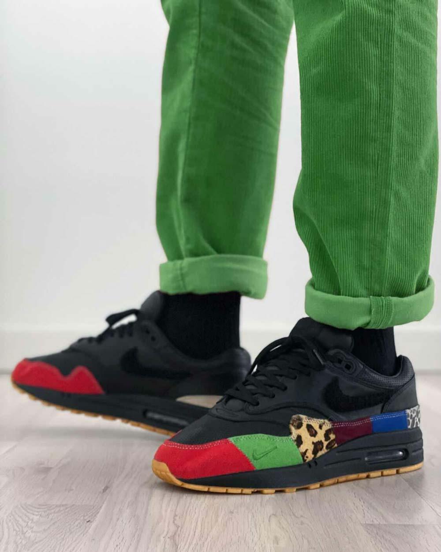 Sneakerhead: Frederik Thorndahl