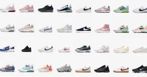 Sneaker Udsalg i Nike Store