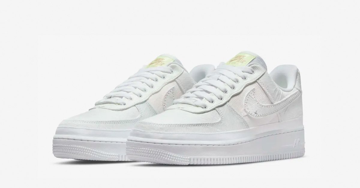 Nike Air Force 1 Tear-Away Pastel DJ6901-600