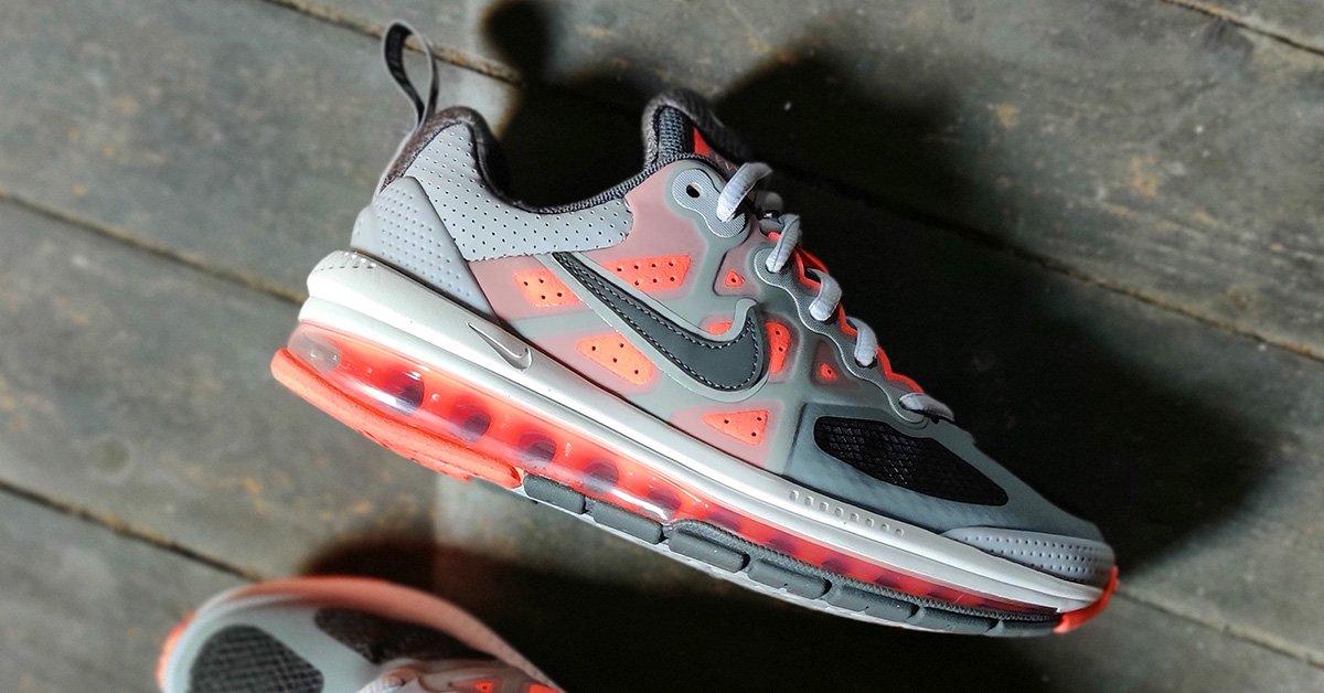Nike Air Max Genome