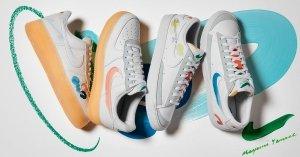 Nike Flyleather Kollektionen Sommer 2021