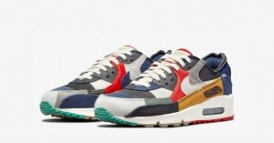Nike Air Max 90 Legacy