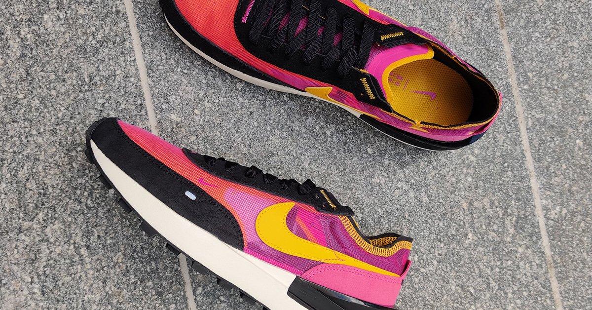 Nike Waffle One - Årets sommerhit