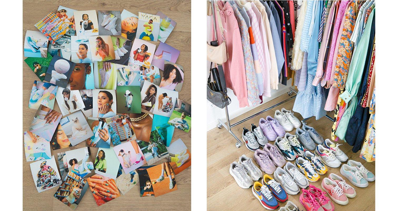 Sneakerhead: Amalie Foss