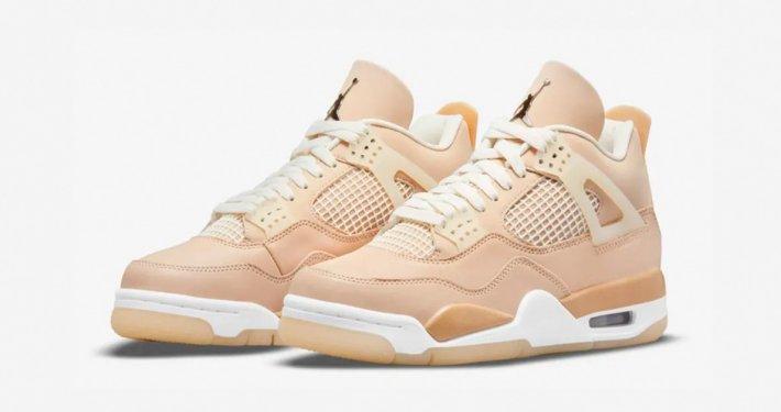 Nike Air Jordan 4 Shimmer DJ0675-200
