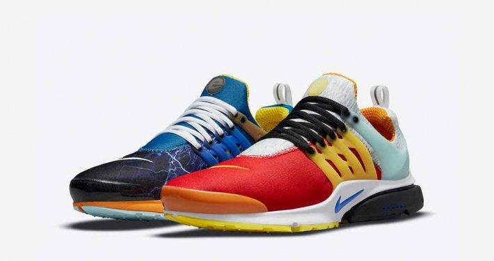 Nike Air Presto What The DM9554-900