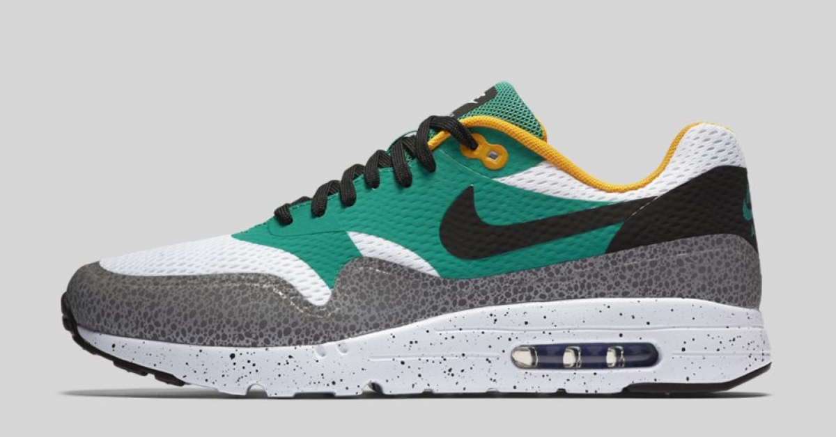 nike air max 90 sort emerald green