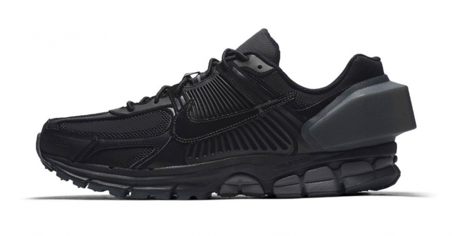 A-Cold-Wall x Nike Zoom Vomero +5 Sort AT3152-001
