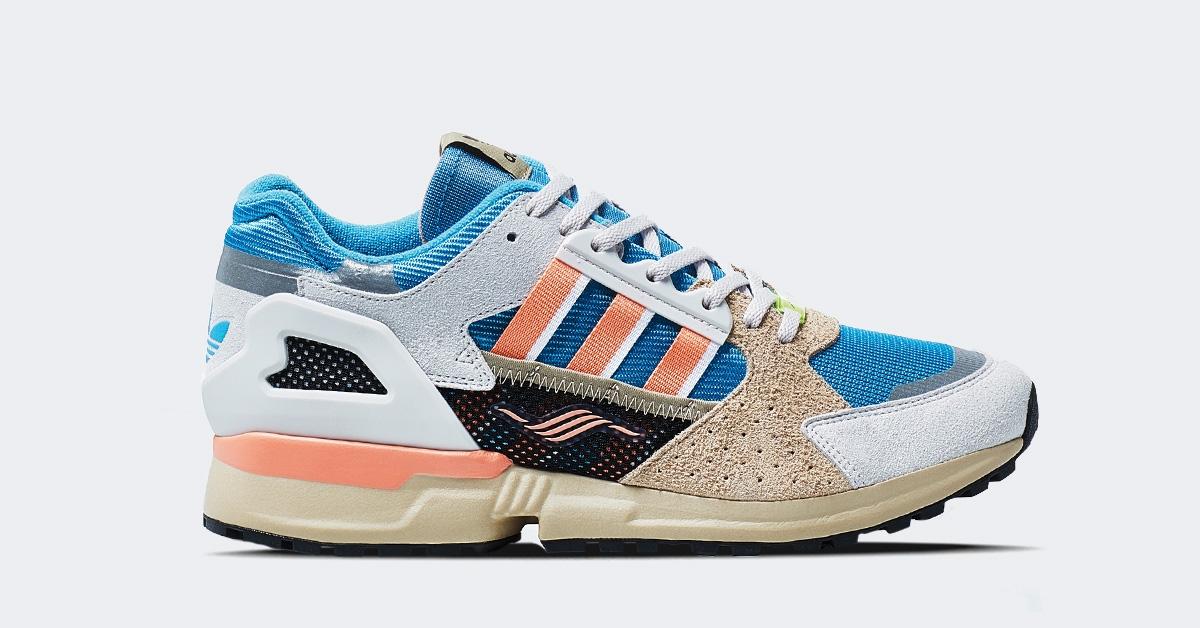 Adidas Consortium ZX 10000C
