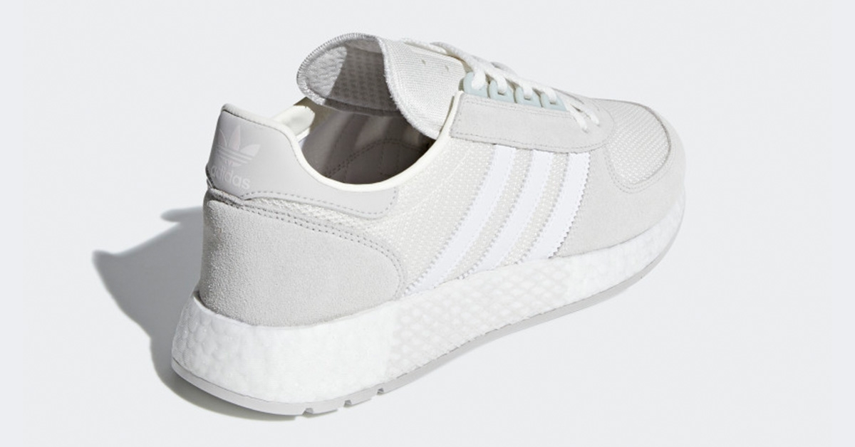 Adidas Marathon x 5923 Hvid G27860