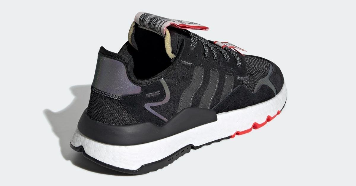 Adidas Nite Jogger London EG2201