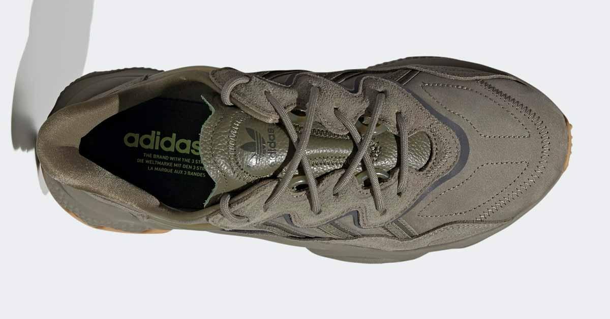 Adidas Ozweego Trace Cargo EE6461
