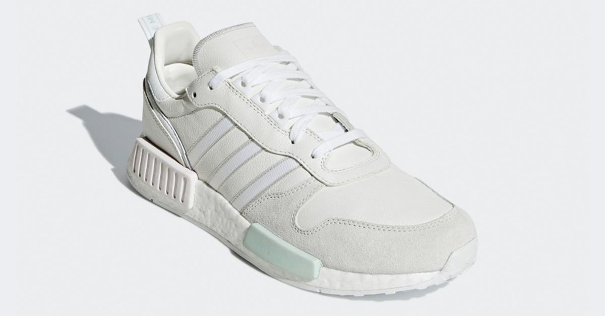 Adidas Rising Star x R1 Hvid G28939